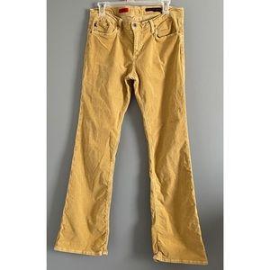 Adriano Goldschmied Jeans 'Angel' Corduroy Pants